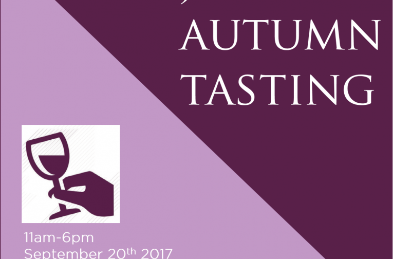 We're launching exclusive new wines