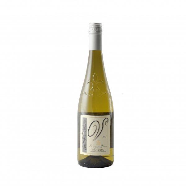 La Pree Vinette Sauvignon Blanc 2014