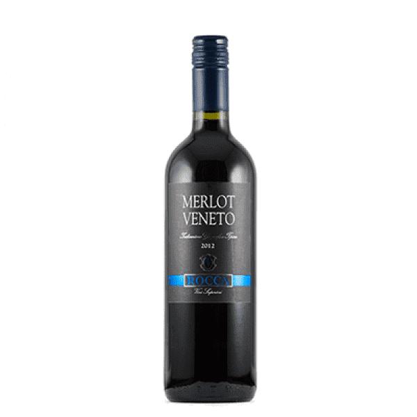 Rocca Merlot 2014