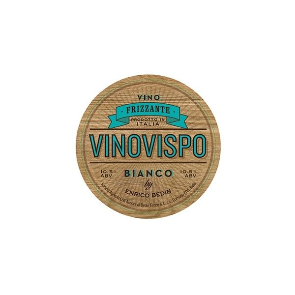 Vino Vispo Bottle