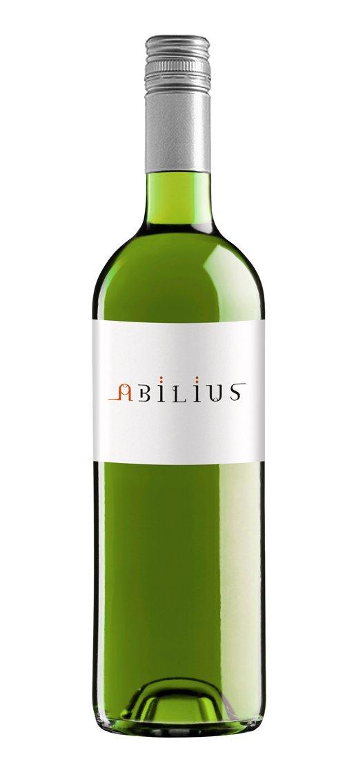 Abilius White