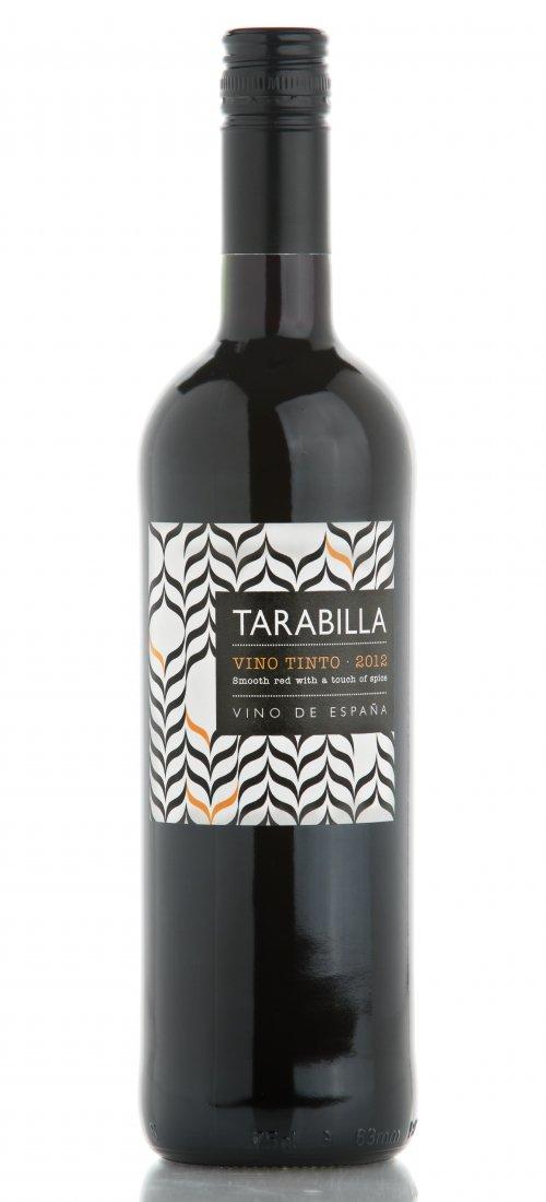 tarabilla red