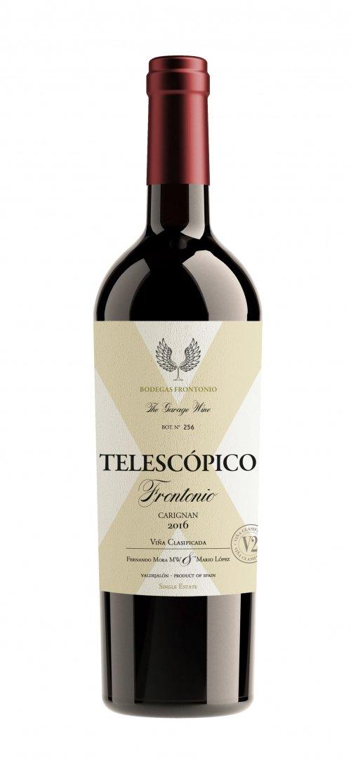 TELESCOPICOCARI16
