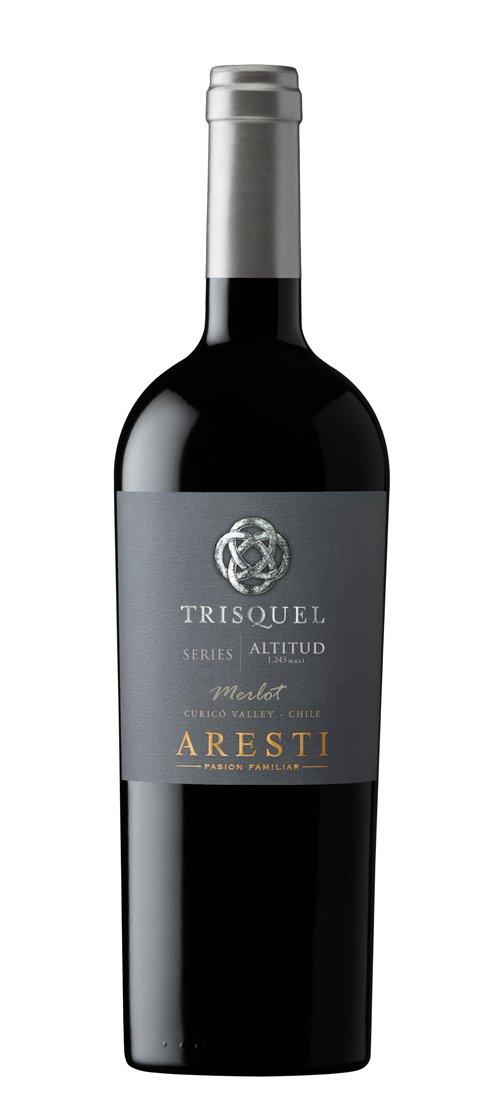 Trisquel Merlot