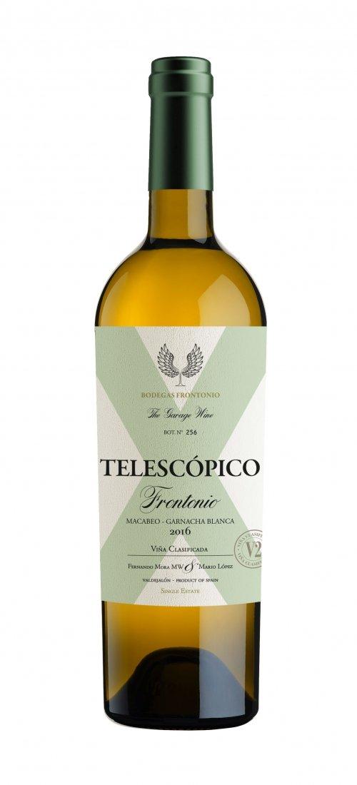TELESCOPICOBLANC16