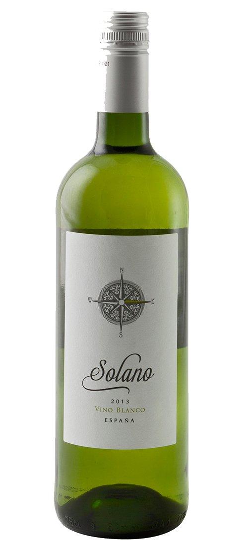 Solano White 2018