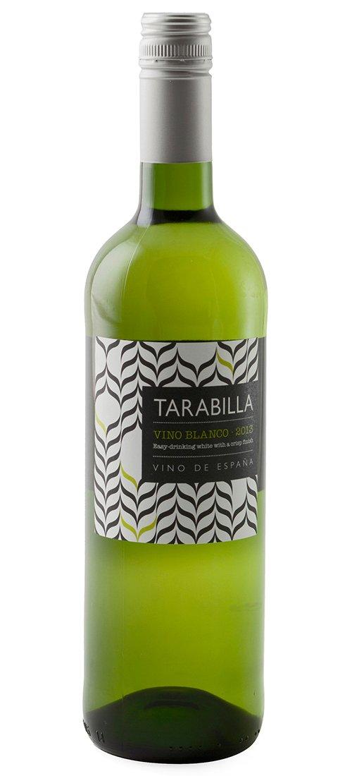 Tarabilla Blanco 2018