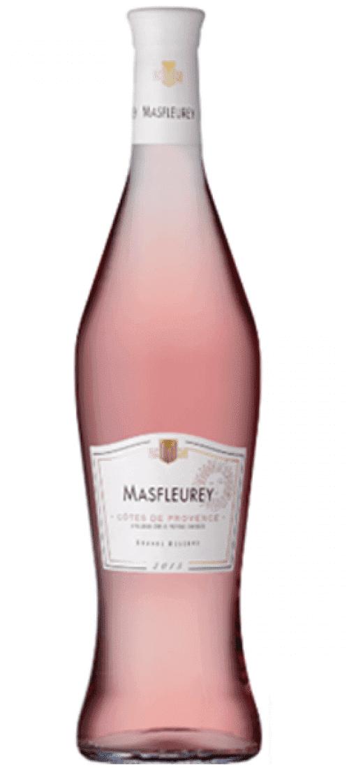 Mas Fleurey Rose 2017