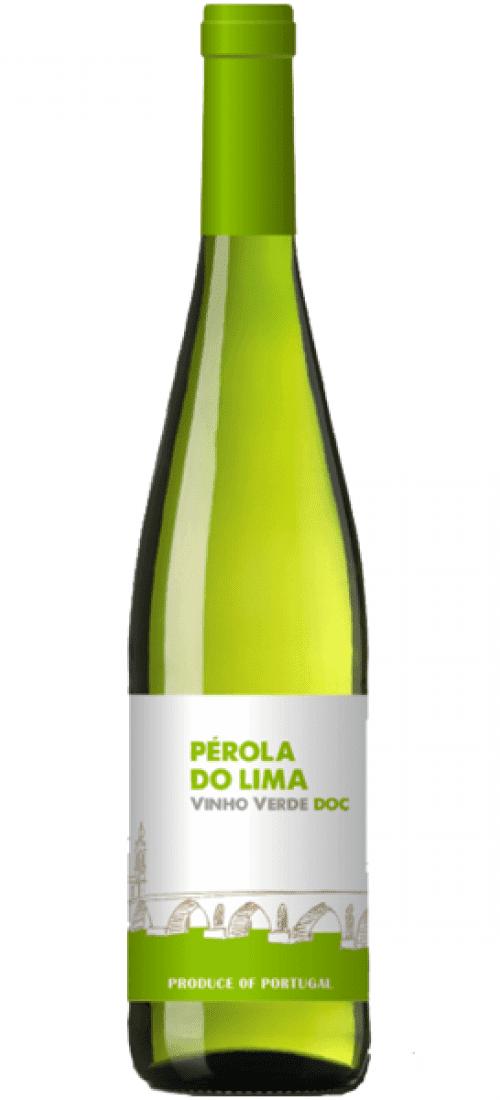 Perola do Lima Vinho Verde 2018