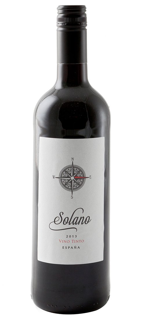 Solano Red 2018