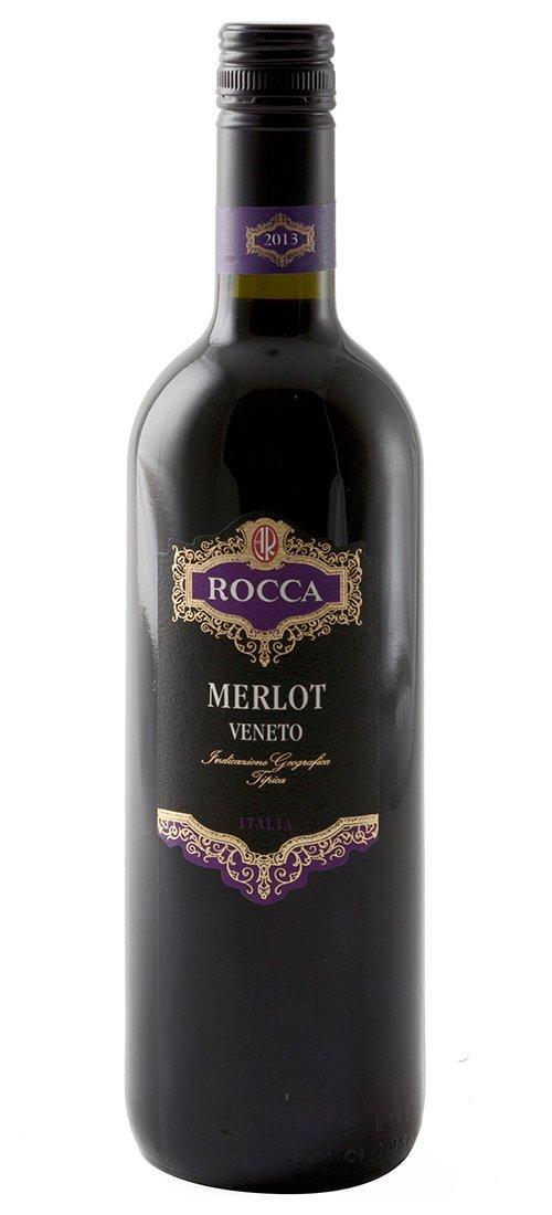 Rocca Merlot 2018