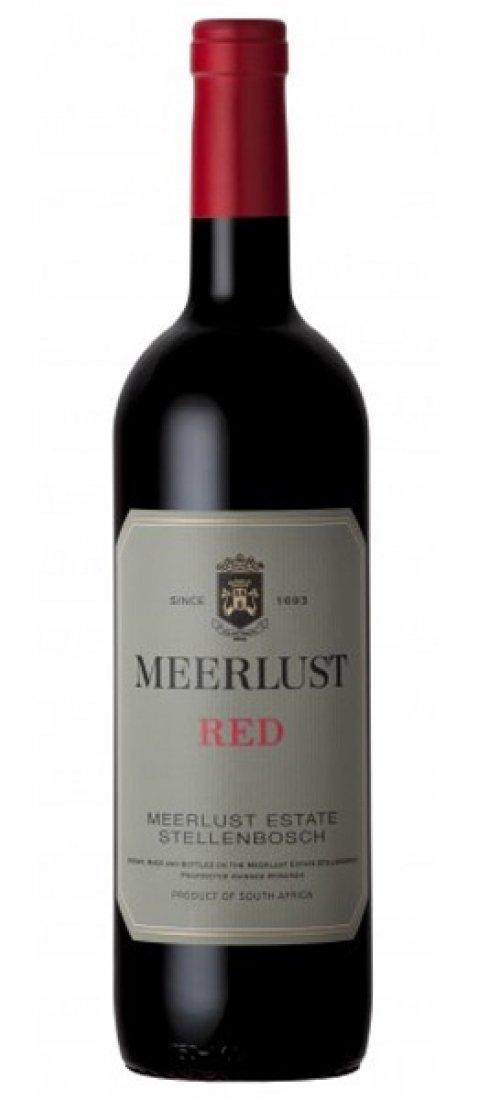 Meerlust Red