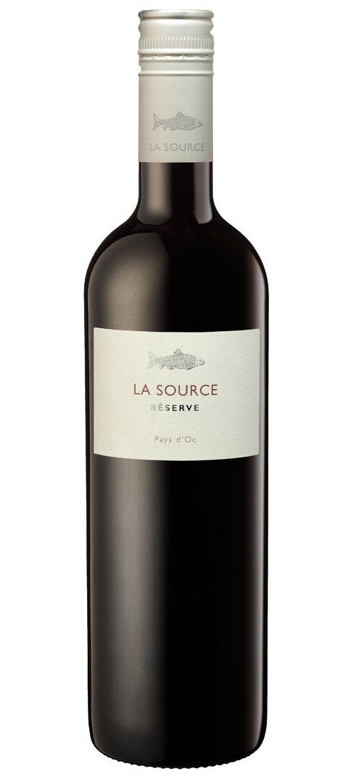La Source Red