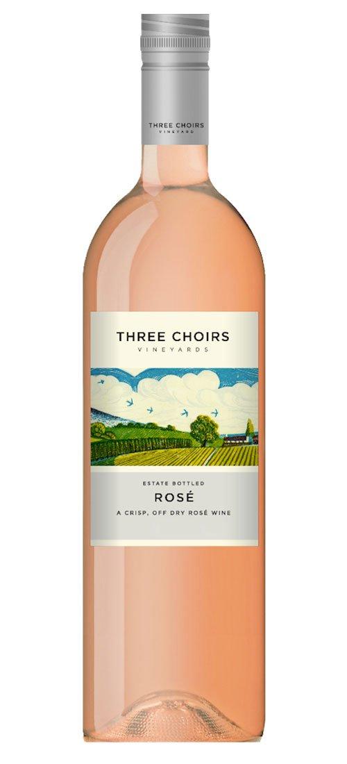 Three Choirs Rose