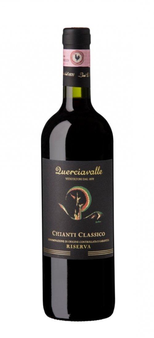 Querciavalle Chianti Classico Riserva, Tuscany 2013