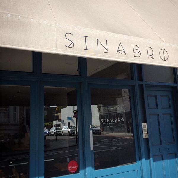 Sinabro