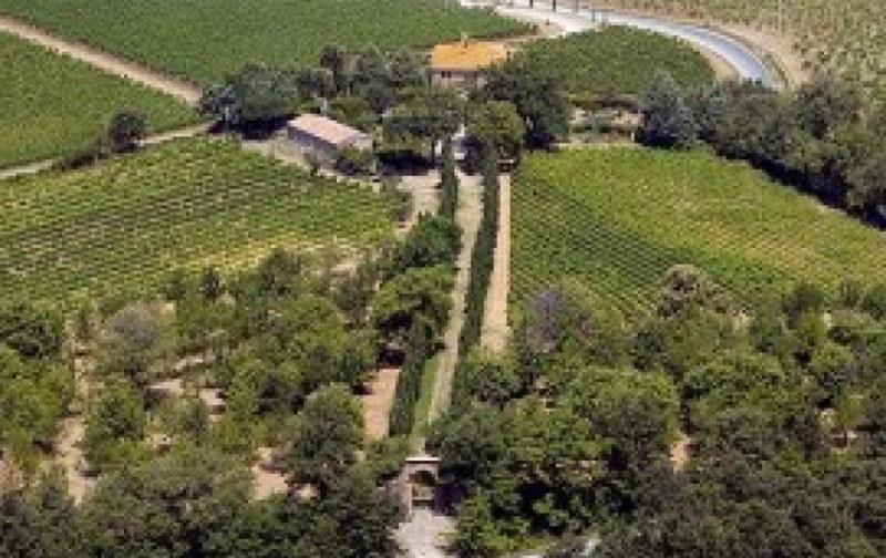 Villa le Prata