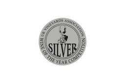 UK Vineyards Association Silver
